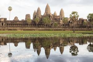 LC_0927: Cambodia - Angkor Wat