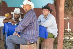 CU_0493: Cuba - Cuban encounters