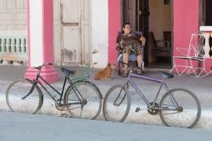 CU_0599: Cuba - Bicycles
