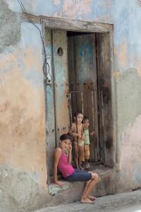 CU_0762: Cuba - Children