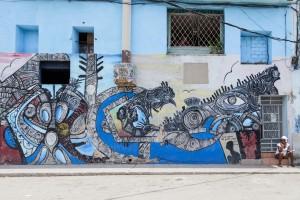 CU_0796: Cuba - Murales in Habana