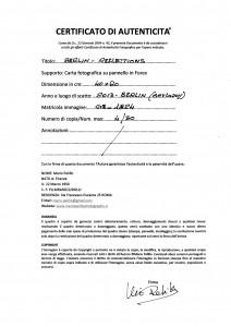 Certficato autenticità004