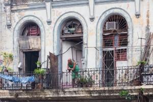 IMG_0338: Habana (Cuba) - At the balcony