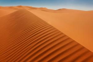 AC_0957: Libyan Sahara - Dunes
