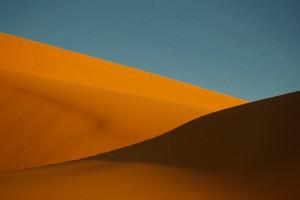 AC_1052: Libyan Sahara - Dunes
