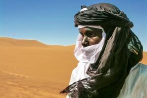 AC_1256: Libyan Sahara - Tuareg