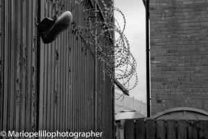 IR_0001: Belfast - The Wall