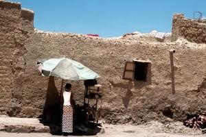 DO_3382: Mali - Daily life