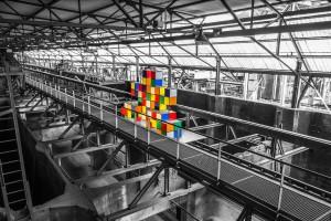 GE_0082: Germany - Colours rin Volklingen