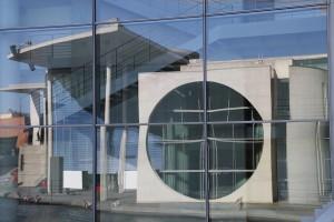 GE_1824: Berlin - Reflections