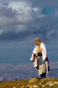 KA_0401: Morocco - Beber peasant of highlands
