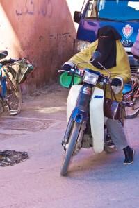 KA_1421: Morocco - Tradition and modernity