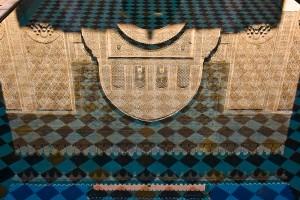 KA_1601: Morocco - Reflections in Marrakech