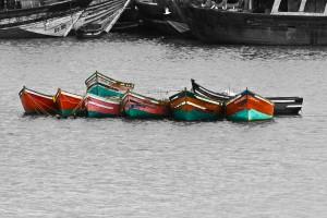 KA_1755: Morocco - Boats in Essaouira