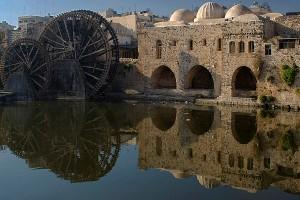 SI_0416: Sirya - Norie in  Hama