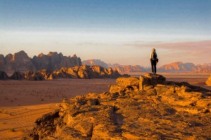 SI_1161: Jordan- Wadi Rum desert