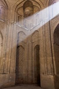 TAM_0307: Iran - Jameh Mosque in Isfahan