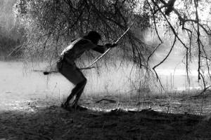 TA_0162: Hunting Bushman