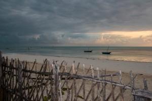 TA_0691: Tanzania - Dawn in Zanzibar